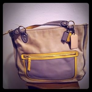 COAH PURSE  (Handbag)
